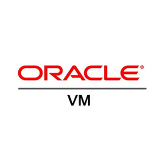 avatar for Oracle VM