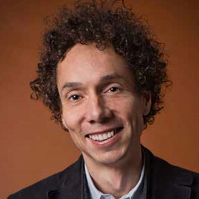 avatar for Malcolm Gladwell