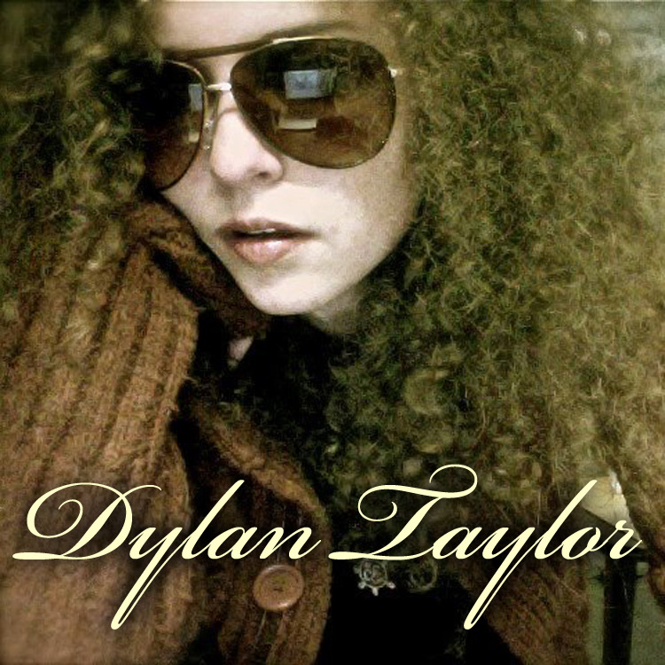 avatar for Dylan Taylor