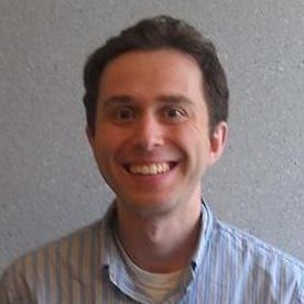 avatar for Evan Hochberg