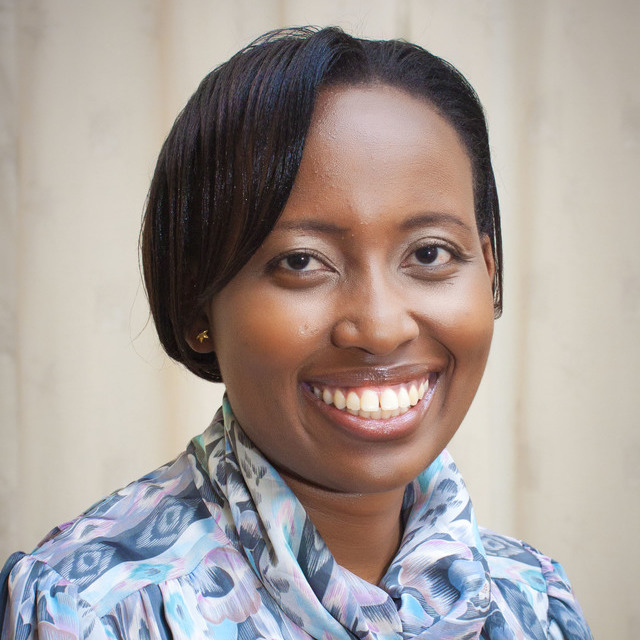avatar for Dr. Patricia Odero