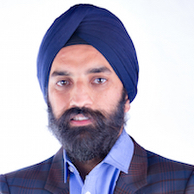 avatar for Sumeet Singh