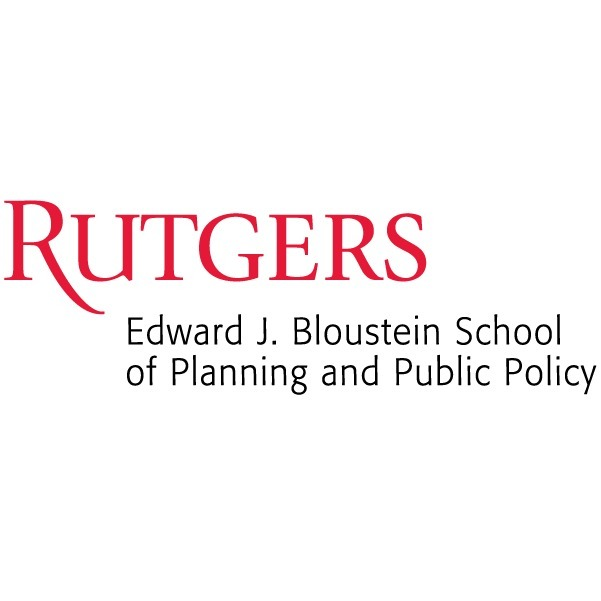 avatar for Edward J. Bloustein School of Planning and Public Policy - Rutgers, The State University of New Jersey