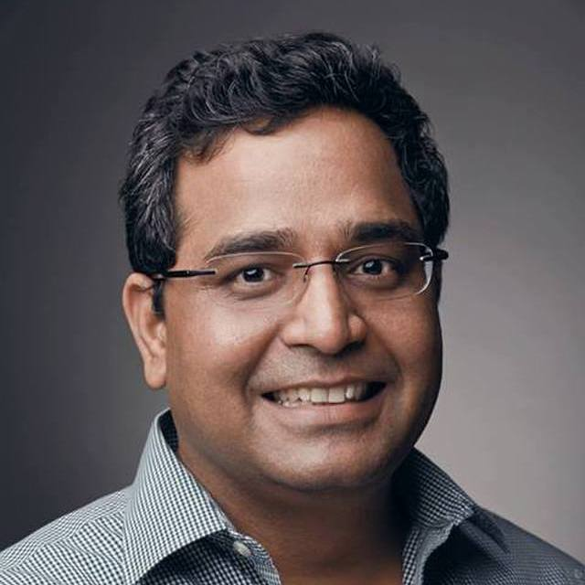 avatar for Vijay Shekhar Sharma