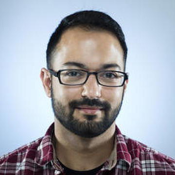 avatar for Armand Emamdjomeh