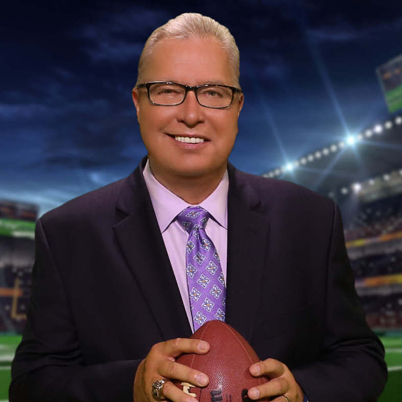 avatar for Ron Jaworski