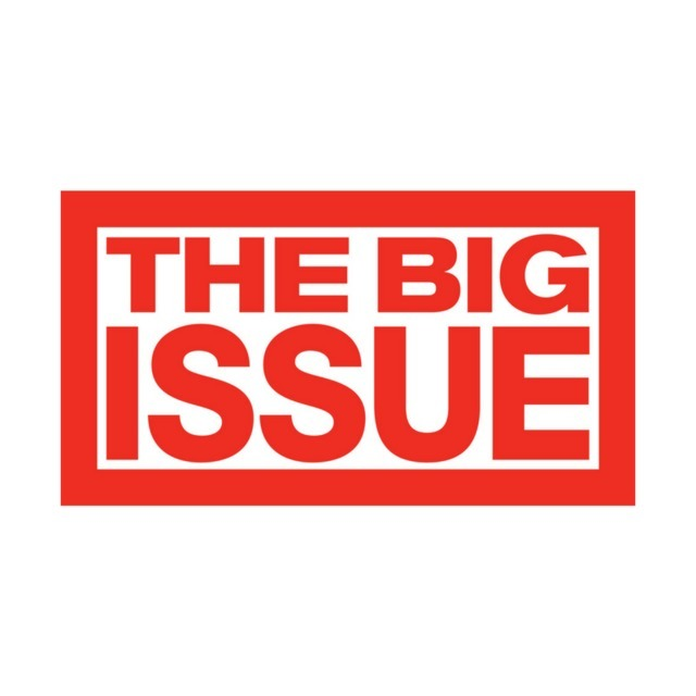 avatar for The Big Issue