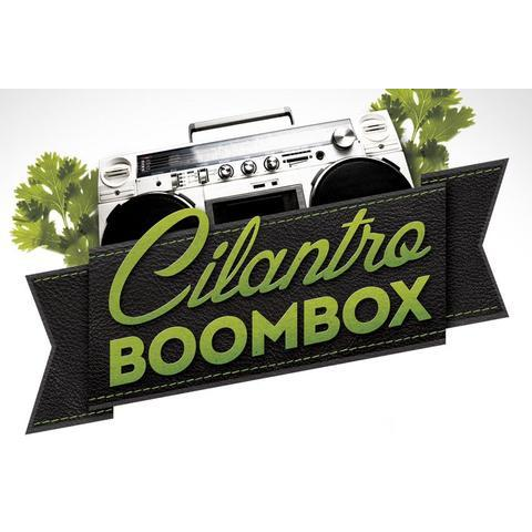avatar for Cilantro Boombox