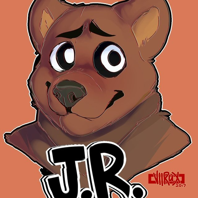 avatar for J.R.GrizBear