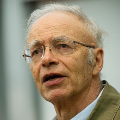 avatar for Peter Singer (Remote)