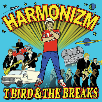 avatar for T Bird and the Breaks