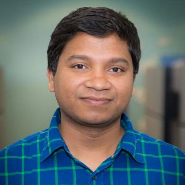 avatar for Tripati Kumar Subudhi