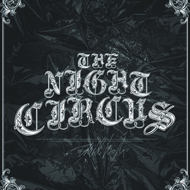 avatar for The Night Circus