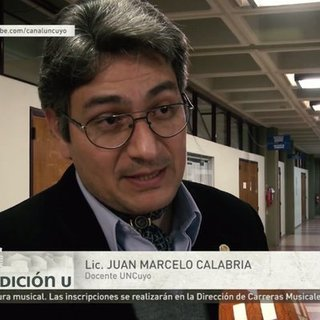 avatar for Juan Marcelo Calabria