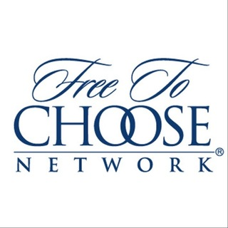 avatar for Free To Choose Network