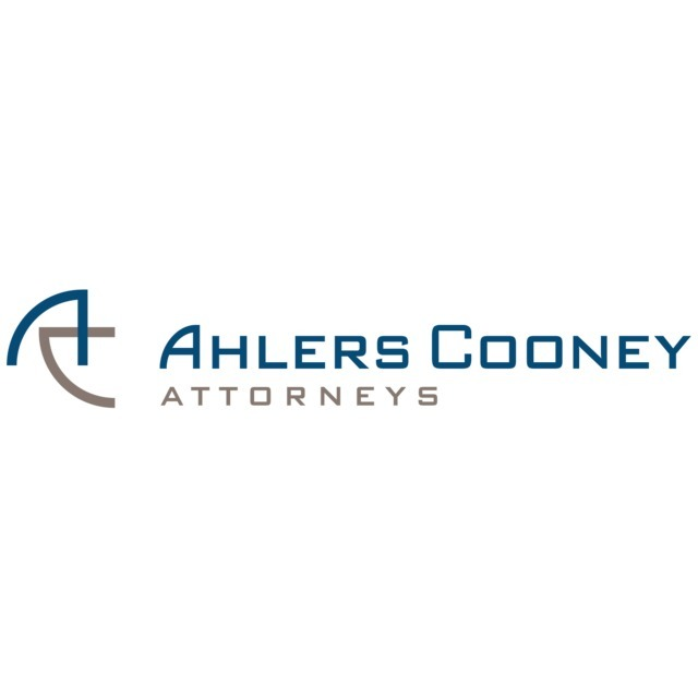 avatar for Ahlers & Cooney