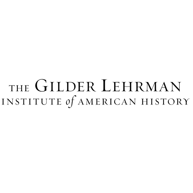 avatar for The Gilder Lehrman Institute of American History