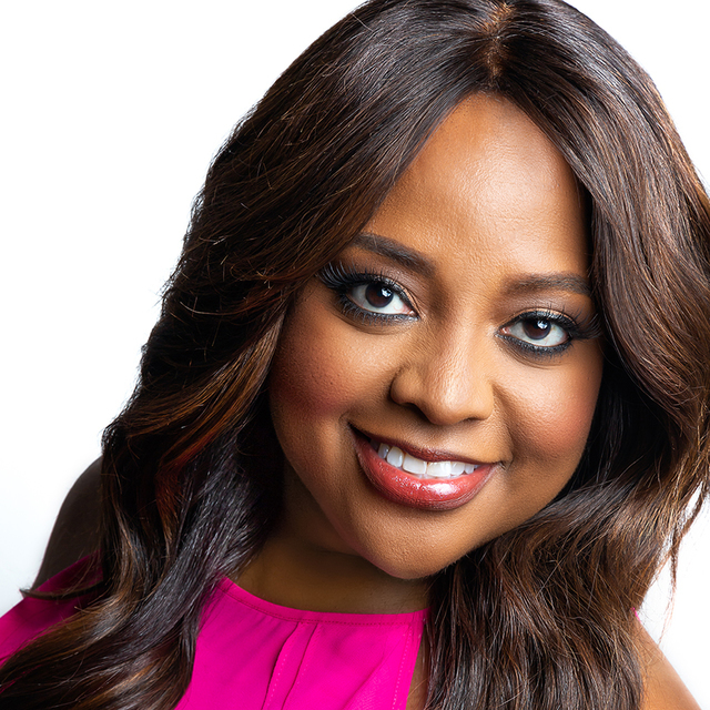 avatar for Sherri Shepherd