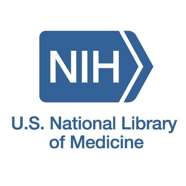 avatar for U.S. National Library of Medicine