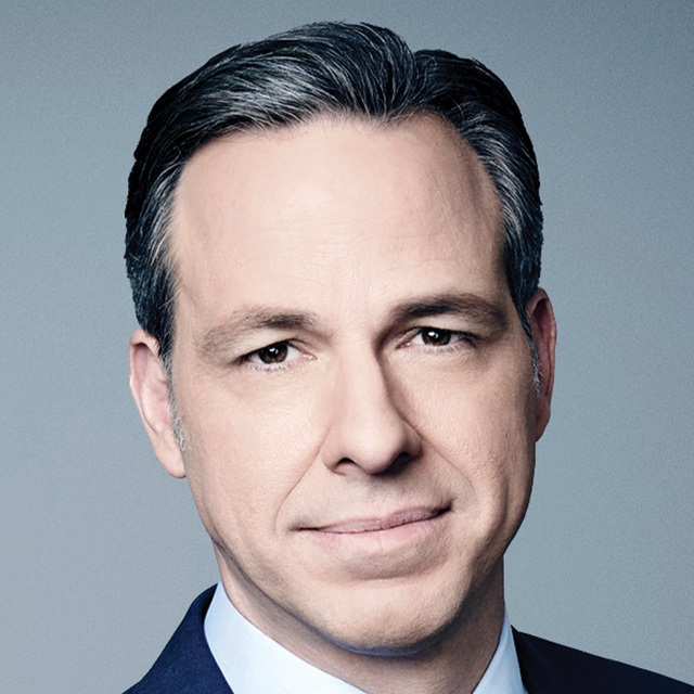 avatar for Jake Tapper
