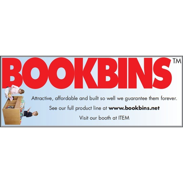 avatar for Bookbins