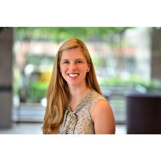 Alexis Wood, Ph.D., FAHA