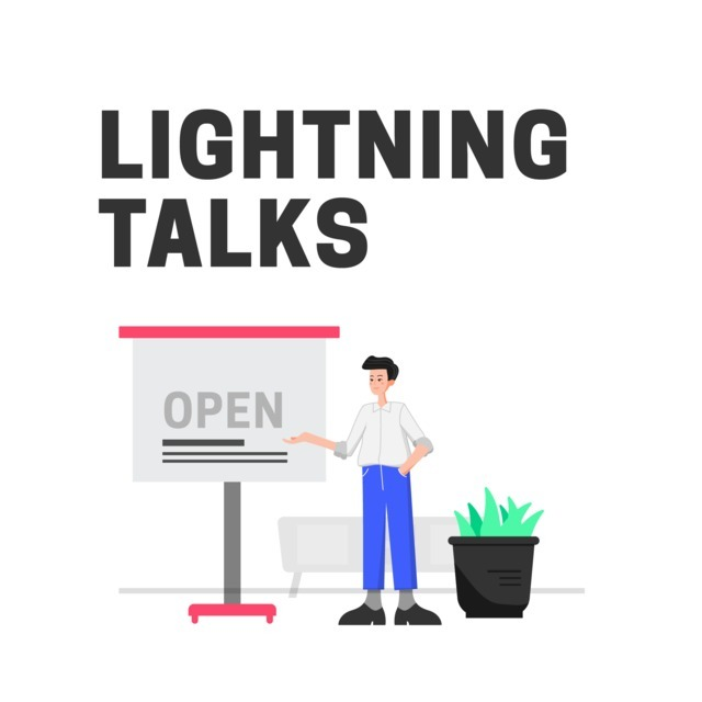 avatar for Lightning Talks