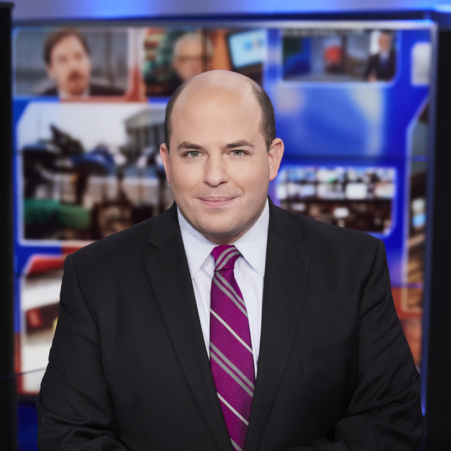 avatar for Brian Stelter