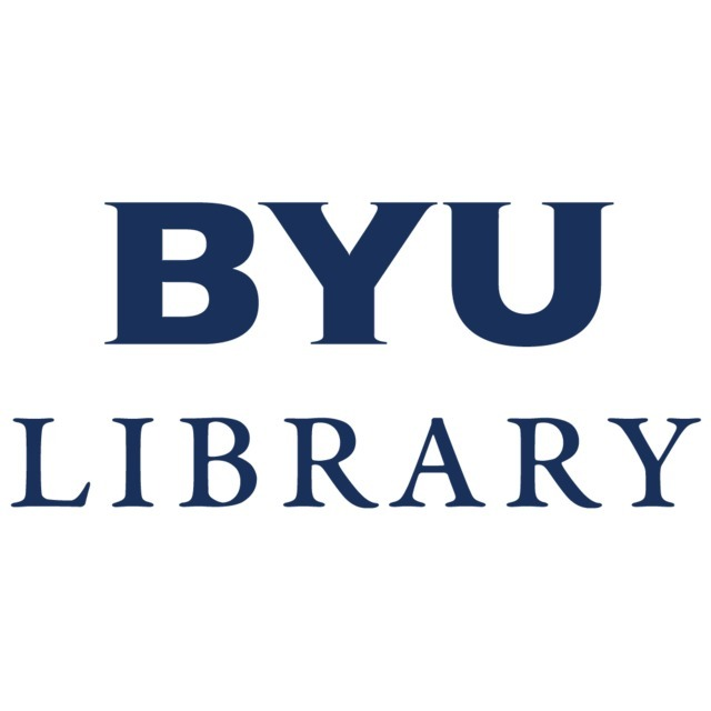avatar for Brigham Young University Library