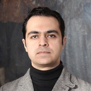 avatar for Mohammad Nayyeri