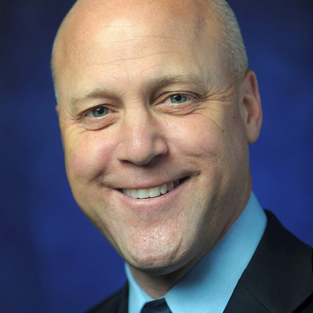 avatar for Mitch Landrieu