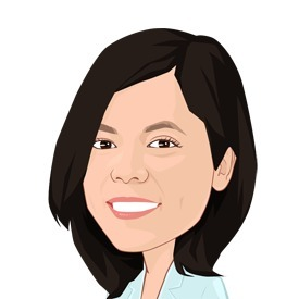 avatar for Jennifer Ho
