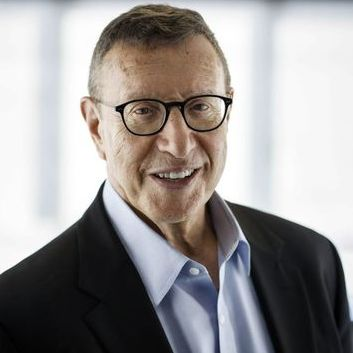 avatar for Norman Pearlstine