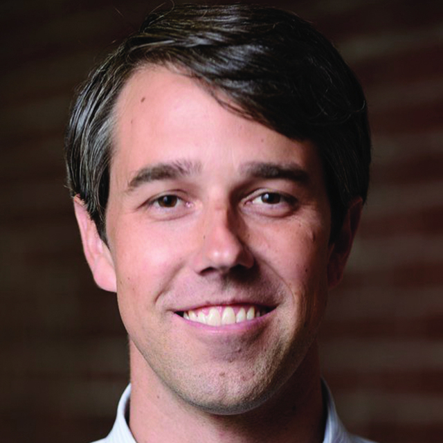 avatar for Beto O'Rourke