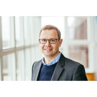 Fredrik Rosenqvist