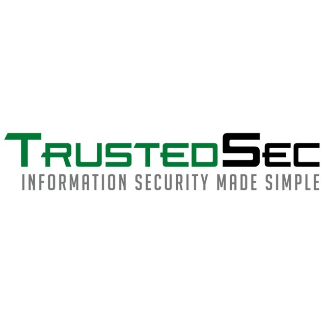 avatar for TRUSTEDSEC