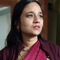avatar for Poonam Aggrwal
