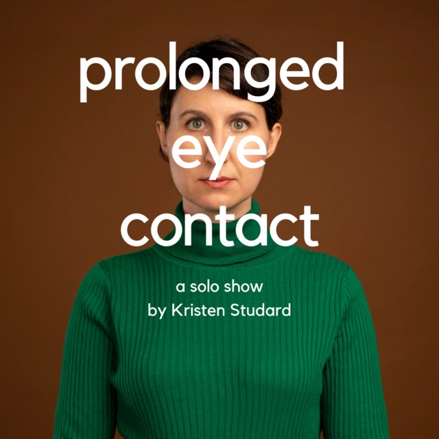 avatar for Kristen Studard: Prolonged Eye Contact