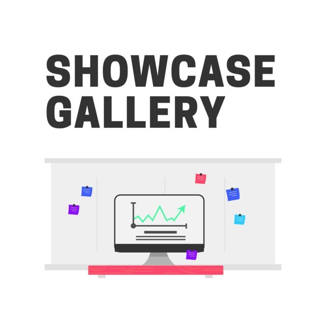 avatar for Showcase Gallery