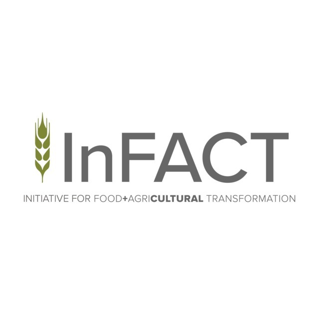avatar for Initiative for Food and AgriCultural Transformation (InFACT)
