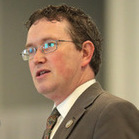 avatar for Representative Thomas Massie