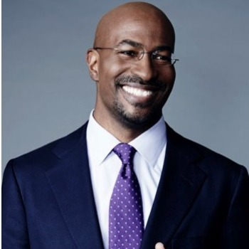 avatar for Van Jones
