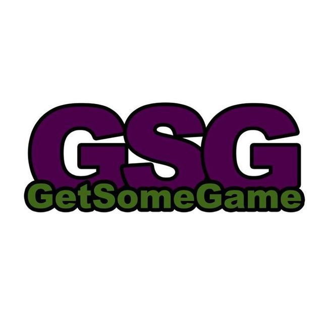 avatar for Get Some Game