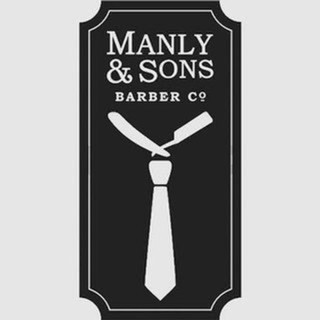 avatar for Manly and Sons Barber Co.