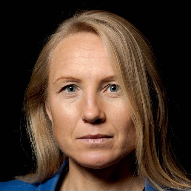 avatar for Maria Hasselgård
