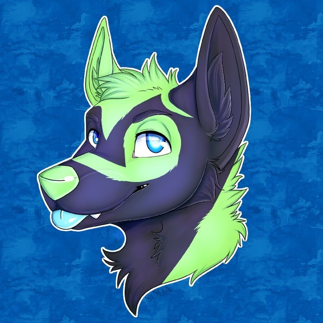 avatar for Syrg'h Wolf