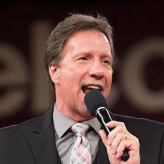Pastor Loren Larson