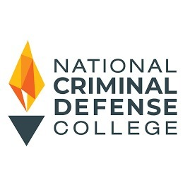 avatar for The National Criminal Defense College