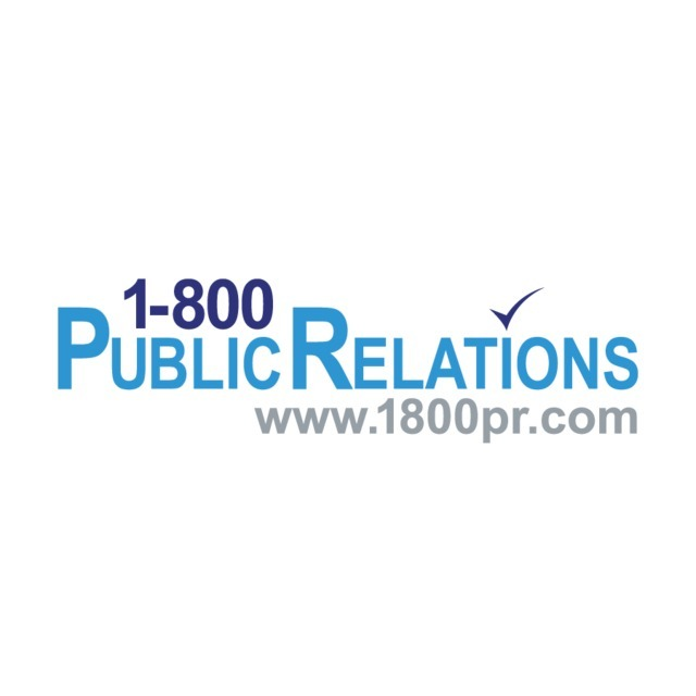 avatar for 1-800 Public Relations