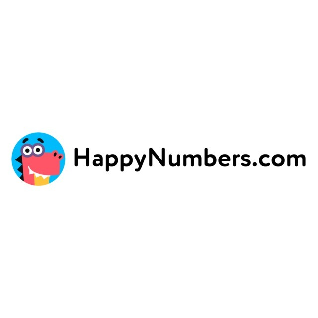 avatar for Happy Numbers